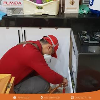 Jasa Anti Rayap Yogyakarta dengan Berbagai Pest Control Profesional