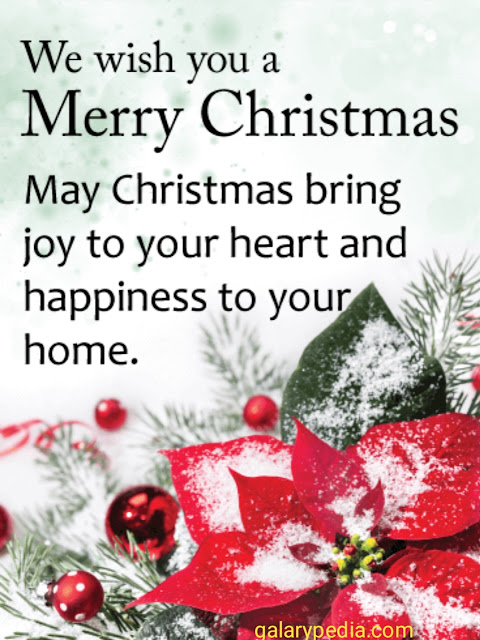 HD images of Merry Christmas wishes you 2019