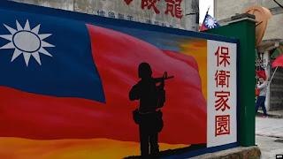 Taiwan Selidiki Pembelot dari China