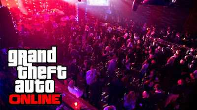 This is where you need to earn daily income from a nightclub in GTA Online