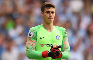 Peter Cech Begins search for Chelsea new No1 goalkeeper