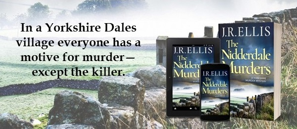 In a Yorkshire Dales village everyone has a motive for murder—except the killer.
