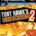 Tony Hawk's Underground 2 PS2 ISO