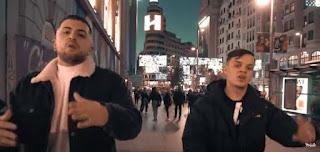 LETRA Venga Lo Que Venga Blessed013 ft Ivan Cano