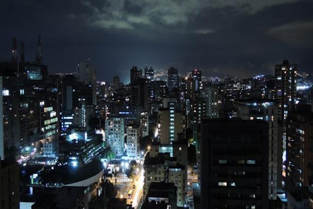 Ciudad decadente: Noches de una Caracas violenta