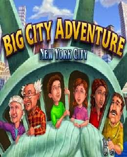 Big City Adventure™: New York City - Play Games Online