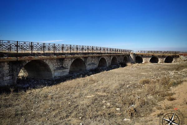 Puente de S. Benito, Campo de Criptana
