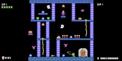 Adventure Bit Game Screenshot 3