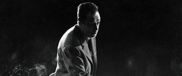 Un periodista llamado Albert Camus
