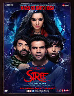 Stree full movie download 720p