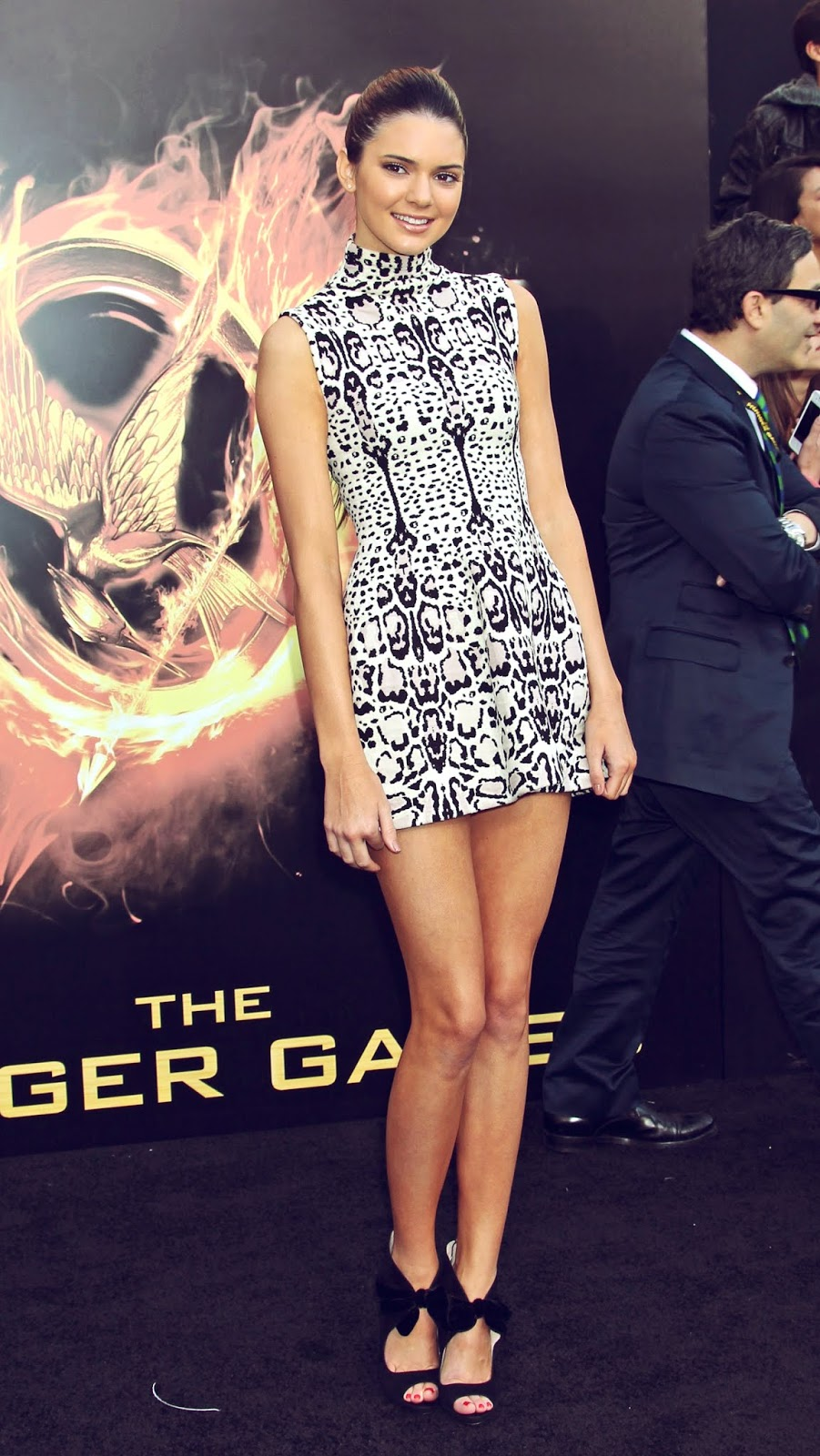 42 - At The Hunger Games Los Angeles Premiere on March 12, 2012