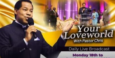 UK Office of Communication, commonly known as Ofcom has imposed a sanction on Pastor Chris Oyakhilome's LoveWorld News Broadcast for airing potentially harmful statements linking the emergence of 5G network to the cause of Coronavirus pandemic globally.  Mackenzieskyblog recalled that in early April, the LoveWorld Television Ministry made an unsubstantial broadcast via it satellite around the world claiming that there is a global cover-up over the out-break of Coronavirus pandemic and the installation of 5G networks being the major cause.