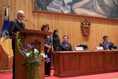 La FIL recibirá  el Premio Princesa de Asturias