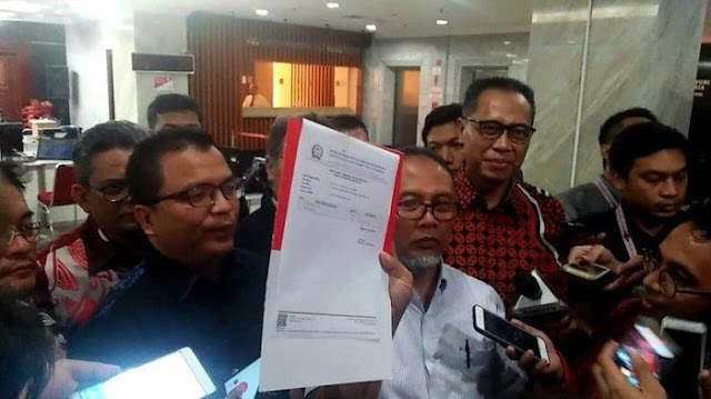 Giliran Bambang Widjojanto yang Diusik Kubu Jokowi
