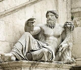 Escultura romana - Derecho romano