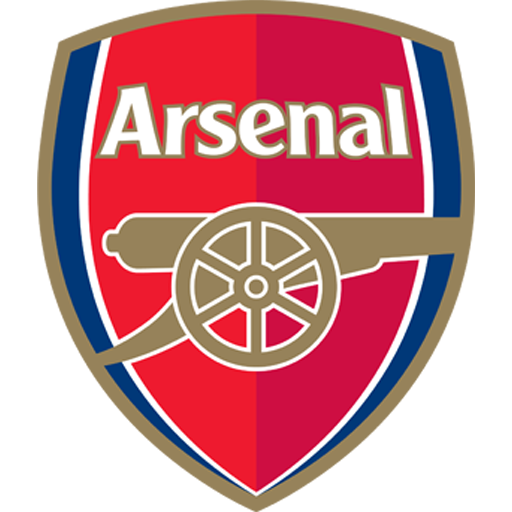 Arsenal F.C. 2020-2021 Logo Dream League Soccer 2019