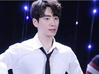 profil lengkap Lee Joon Hyuk
