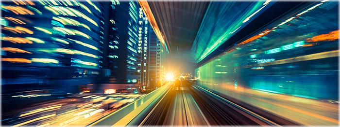 podemos alcançar a velocidade da luz