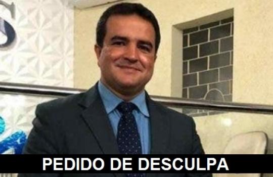 Pastor José Olimpio emite pedido de desculpas após polêmica sobre o ator Paulo Gustavo