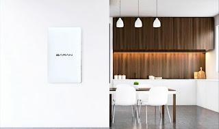 Baran Energy, Baran Powerwall