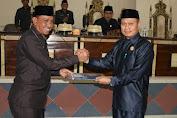 DPRD Kabupaten Wajo Lahirkan Dua Perda  Baru