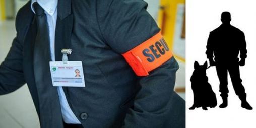 تشغيل 31 حارس أمن ومراقبة بكل من سيدي سليمان ، أكادير و الجديدة