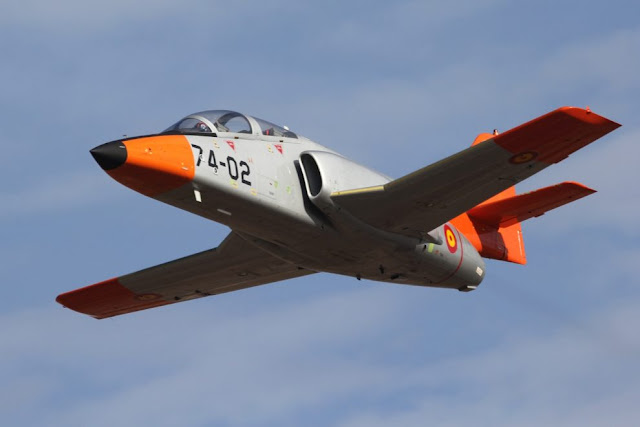El Gobierno autoriza la adquisición de un nuevo sistema de entrenamiento por 225M €, 24 aviones y simuladores
