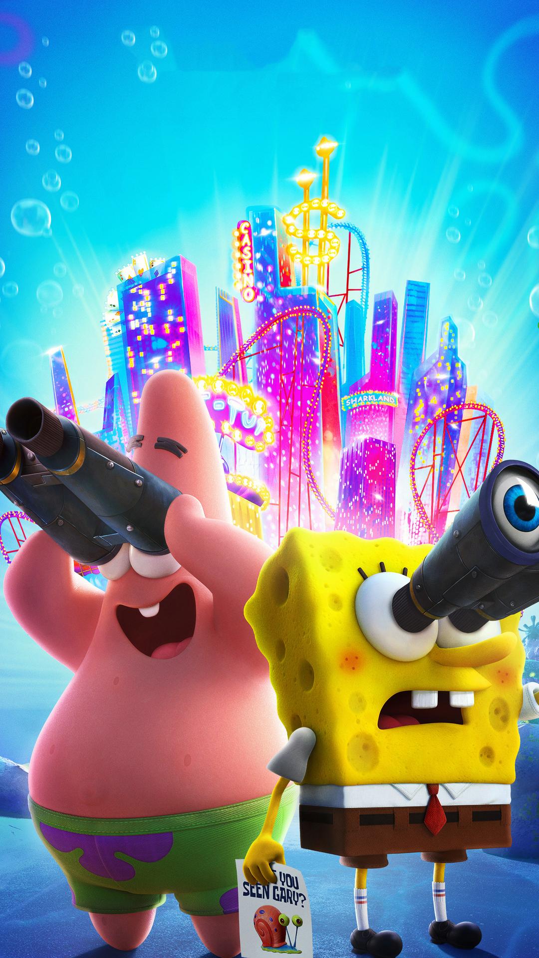 the spongebob movie sponge on the run 2020 fg