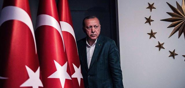 Αν μπορούσαμε ποτέ να σοβαρευτούμε (έναντι της Τουρκίας…)