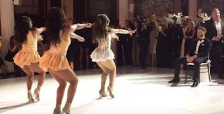 Νύφη πετάει το νυφικό, χορεύει Μπιγιονσέ και οι καλεσμένοι μένουν με το στόμα ανοιχτό