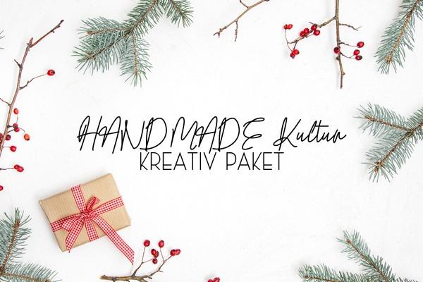 Handmade Kultur X Bundles Graphics