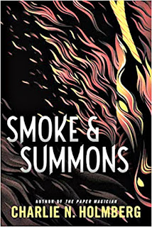 A captivating world of monsters and magic from the Wall Street Journal bestselling author of The Paper Magician Series.
