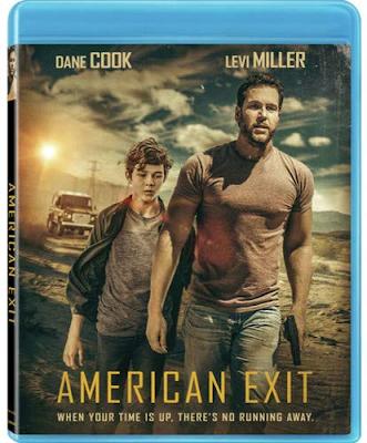 American Exit [2019] [BD25] [Subtitulado]