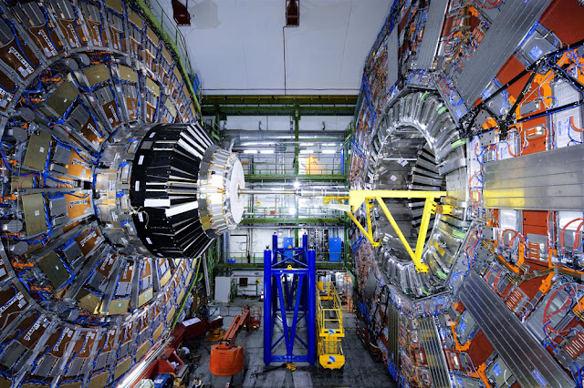 More CERN news..... Lhc-cms-detector1