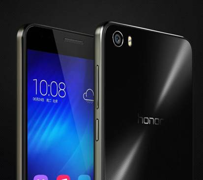 How to Update Huawei Honor 6 (H60-L04) to C636B811