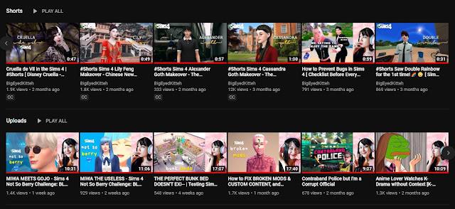 Youtube Shorts Shelf