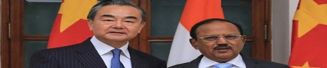 Special Representatives' Talks On The Cards, India, China To Restore Status Quo Ante