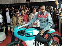 Survei Litbang Kompas: 72,2% Publik Puas terhadap Kinerja Jokowi