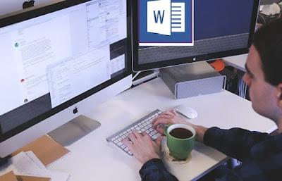 Cara Menyunting Teks pada Microsoft Office Word