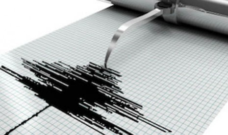 Warga Yogyakarta Rasakan Dampak Getaran Gempa Pacitan