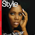 Yay! Its Tiwa on Thisday Style Magazine Cover!