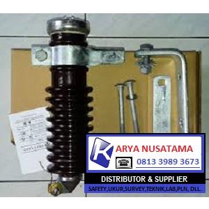 Jual Arrester Polymer NVD 12 Nihon NVD 12 Ori di Batam