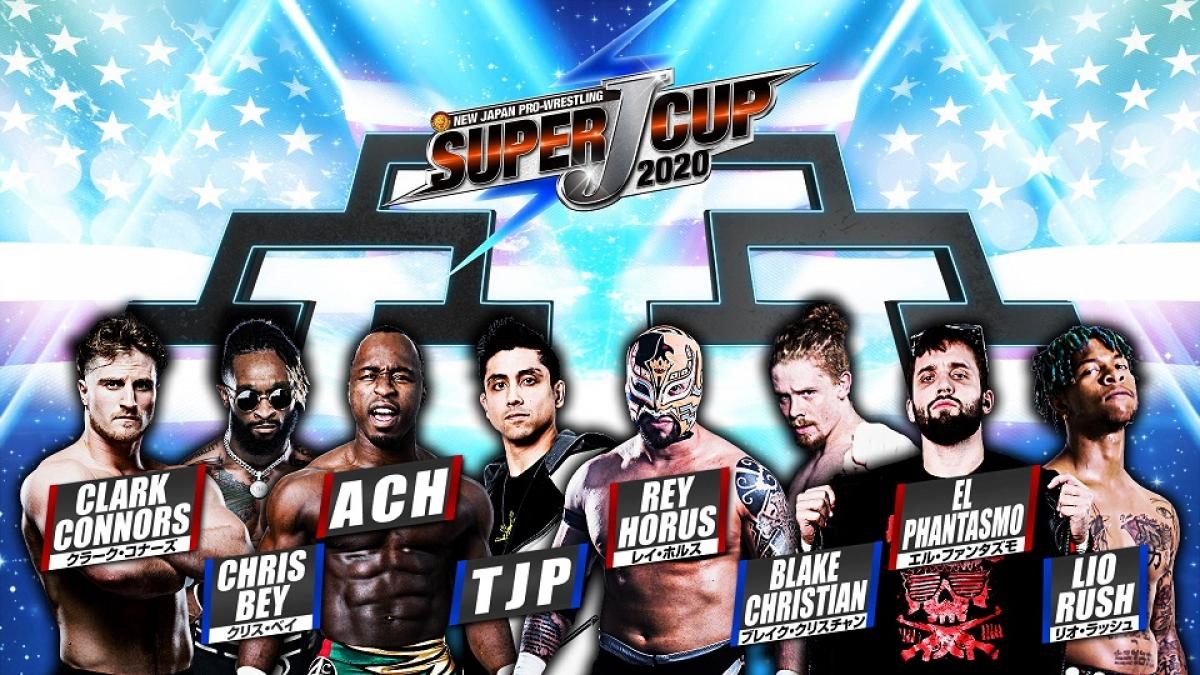 Cobertura: Super J-Cup 2020 – Fantasmático!