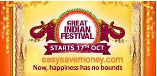 Amazon Great Indian Festival Dhamal Offers | Live Now
