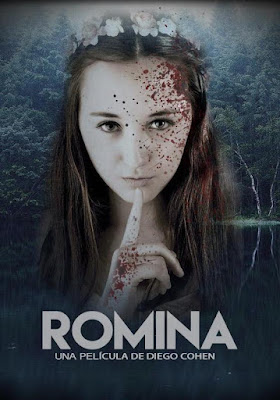 Romina 2017 Custom HD Dual Latino 5.1
