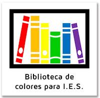 Logo Biblioteca de Colores