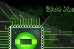 √ RAM Manager Pro Android Apk Terbaru
