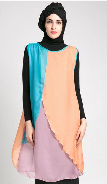 10 Model Baju Hamil Muslim Modern Terlaris 2015