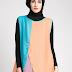40 Model Baju Hamil Muslim Modern Terlaris 2018