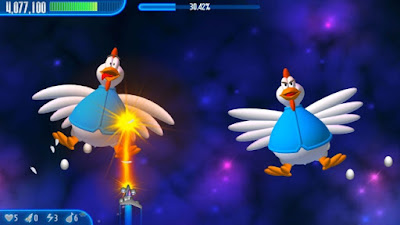 Chicken Invaders 3 Free Download Full Version